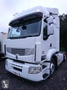 Tahač Renault Premium 450 DXI použitý