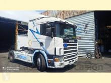 Tahač Scania 164 použitý