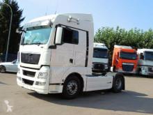 Traktor MAN TGX 18 480 XLX *Retarder*Euro5 EEV* brugt