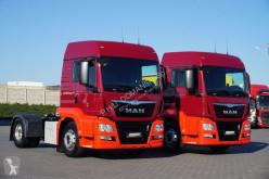 MAN TGS - - TS / 18.440 / EURO 6 / ACC / RETARDER / PTO tractor unit used