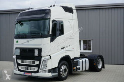 Cabeza tractora Volvo FH460 -ADR-ACC-I see-I p. cool-lane - Alufelgen usada