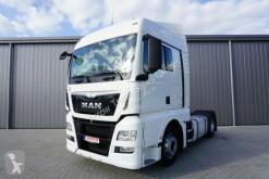 Cabeza tractora MAN 18.480-Retarder- We can deliver! usada