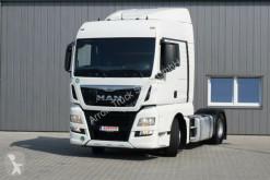 Cabeza tractora MAN 18.480 - Retarder - We can deliver! usada