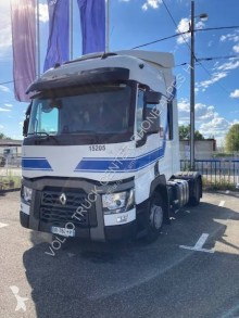 Renault Gamme T 480 DXI tractor unit used