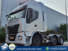 Tractor Iveco Stralis
