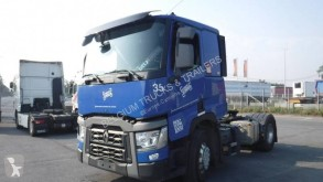 Tracteur occasion Renault Gamme T 460