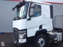 Tracteur Renault Gamme T 520 T4X2 E6