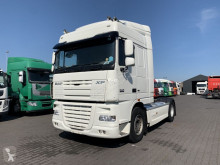 Used tractor unit DAF 105 510 ATE Spacecab Manual Gearbox