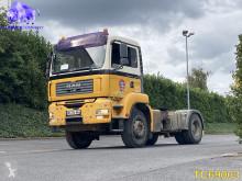 Tracteur MAN TGA