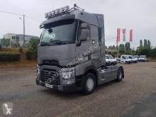 牵引车 雷诺 Gamme T 520 T4X2 E6