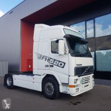 Traktor Volvo FH16 520 brugt