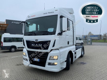 MAN TGX 18.460 4X2 BLS-EL tractor unit used hazardous materials / ADR