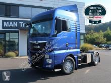 Cabeza tractora MAN TGX 18.440 4X2 BLS / Navi / Standklima / Intarder usada