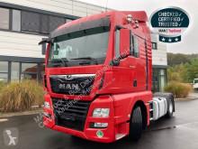 MAN TGX 18.460 4X2 BLS E6 XLX Retarder Klima tractor unit used