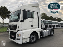 MAN TGX 18.480 4X2 BLS + intarder tractor unit used