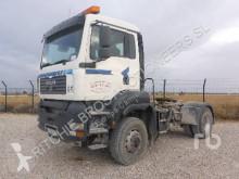 Tracteur MAN TGA18.480