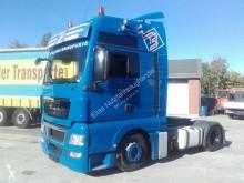 Tracteur surbaissé MAN TGX MAN TGX 18.440 XXL