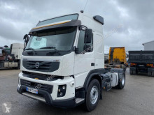 Tractor Volvo FMX 410