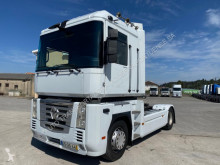Renault Magnum 460 DXI tractor unit used