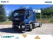 Trekker Iveco Stralis AT 400 tweedehands