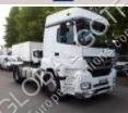 Mercedes Axor 1843 tractor unit used