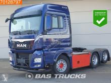 MAN TGX 28.480 tractor unit used