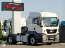 牵引车 曼恩 TGS 18.400/ LX / EURO 6 / 6700 KG / ALLOY WHEELS
