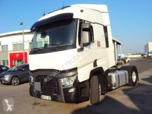 Cap tractor Renault Gamme T 460 T4X2 E6 transport periculos / Adr second-hand
