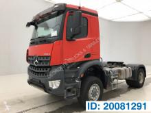 Mercedes tractor unit Arocs