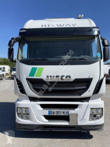 Tracteur occasion Iveco Stralis 460