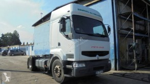 Renault Premium 400 tractor unit used