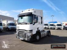 Tracteur occasion Renault Trucks T