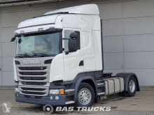 Volvo R450 / Leasing tractor unit used