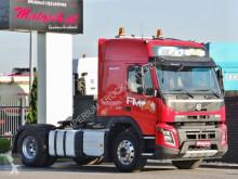 Cabeza tractora Volvo FMX 500 / EURO 6 / KIPPER HYDRAULIC SYSTEM/ ALU usada