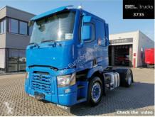 Traktor brugt Renault T 460 / VOITH Retarder / Alu-Felgen / 7.019 kg!!