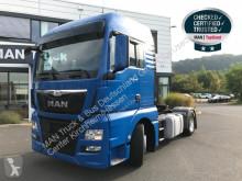 Tracteur MAN TGX 18.440 4X2 BLS, Nebenabtrieb
