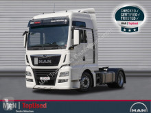MAN exceptional transport tractor unit TGX 18.500 4X2 LLS-U XXL, LaneGuard, Retarder