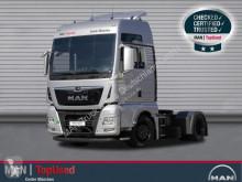 Trattore trasporto eccezionale MAN TGX 18.500 4X2 LLS-U XXL, Standklima, LaneGuard