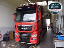 Tracteur MAN TGX 18.500 4X2 BLS LION Pro Edition mit Kipphydrau