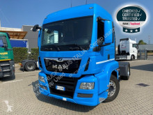 Traktor farligt gods/adr MAN TGS 18.500 4X2 BLS-TS