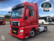 MAN TGX 18.440 4X2 LLS-U tractor unit used