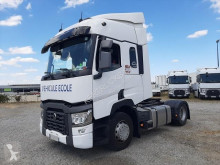 Tracteur auto-école Renault Gamme T T460 SLEEPER CABINE AUTO ECOLE 6 PLACES