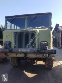 Tracteur Berliet collection occasion