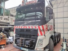 Volvo FH16 750 tractor unit used exceptional transport