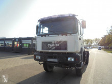 Used tractor unit MAN 19.463