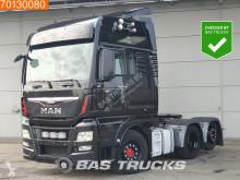 Traktor MAN TGX 26.480 brugt