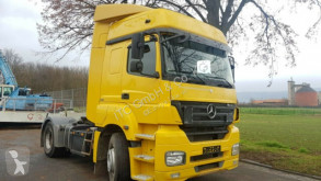 Mercedes 1840 G.Haus-Hochdach German Truck Vollausst. Sattelzugmaschine gebrauchte