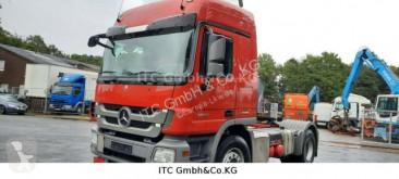 Mercedes tractor unit 1844 SZM Kipphydraulik EEV