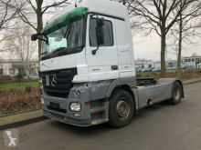 Mercedes 1844 SZM Volants.(E5) 2.Kreis/Kipperhyd. tractor unit used