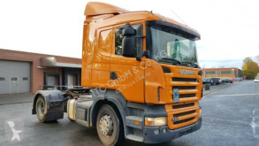 Scania SZM 4x2 114-380 tractor unit used